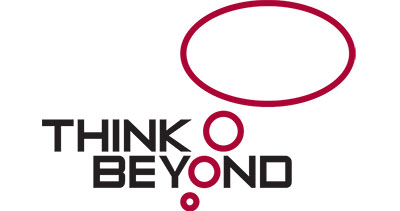 Think Beyond logo